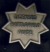 75th Anniversary LBG Badge Issued in 1990